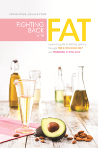 Ketogenic Diet fighting back with fat