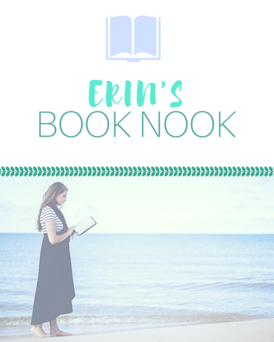 Erin's Book Nook: The Faith Girlz Backpack Bible