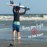 Bring Your Light to the Fight