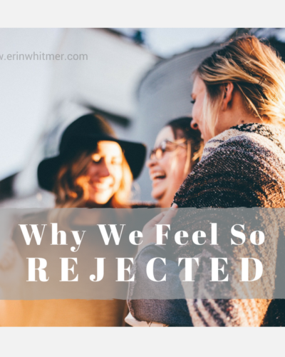 Why We Feel So Rejected