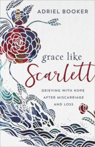 grace like scarlett adriel booker