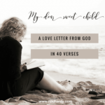 Guest Post: Love Letter from God